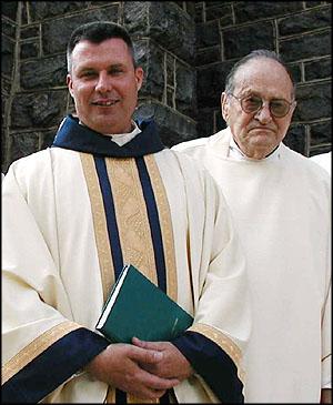 09 23 01 Morris Catholic Founders Day